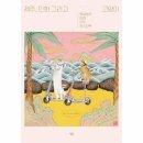 제주 민화 그리고 고양이(루씨쏜의 민화 아트 포스터북)