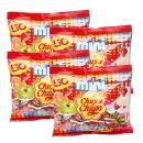 츄파춥스 미니 50입 4개 캔디 사탕