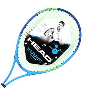 헤드 TI컨퀘스트 테니스라켓 초급자 입문용 교재용