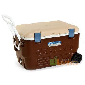 레저용 아이스박스/DO-606 /대용량/이동식아이스박스