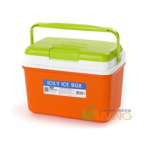 레저용아이스박스아이실리9L /소형아이스박스