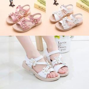 아동 여름 샌들 유아 어린이 신발 여아 키즈 SZ-314