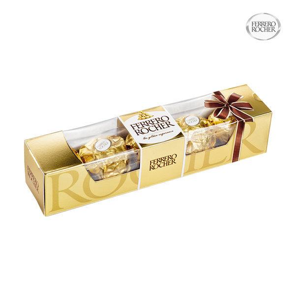 초콜릿 페레로 로쉐 5T