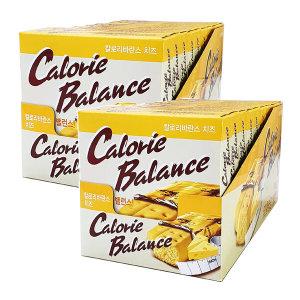 칼로리바란스 치즈 76g x 20개 / 다이어트바 무료배송