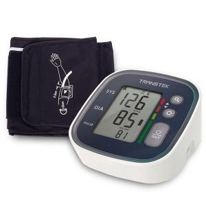 트랜스텍 팔뚝형 자동혈압계 TMB-1597 상승가압방식