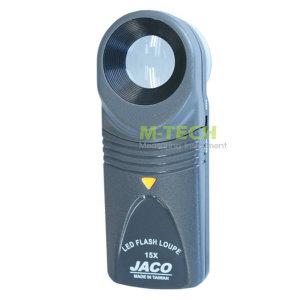 라이트루페 JACO LUPE 15배율 확대경 JA-G009