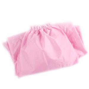 좌훈치마 일반형 핑크 좌욕가운