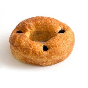이젠 파주여수맛집 키스링 교황빵프로방스 블루베리빵