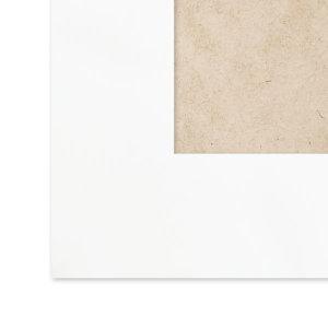 직소퍼즐전용액자 500P wood 화이트(52cm38cm)