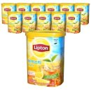 립톤 아이스티 레몬맛 907g x 12개