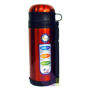 스텐보온병/1.5L /팬더보온병/보온물병/보온보냉물병