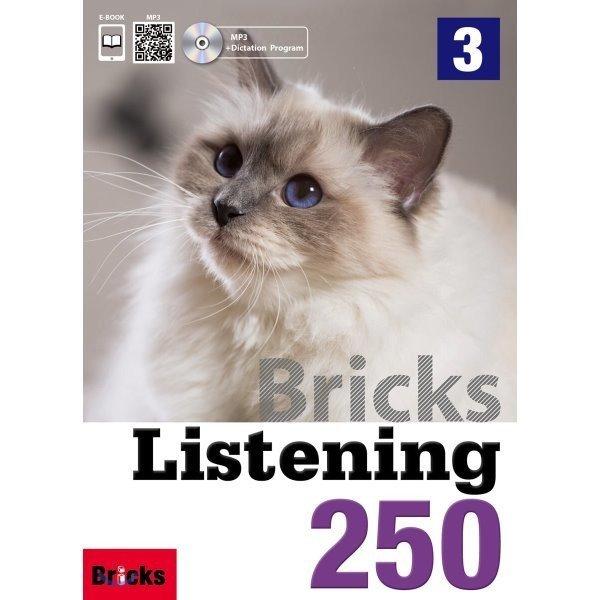 Bricks Listening 250-3  Bricks Content Group  Curtis Glenn MacDonald
