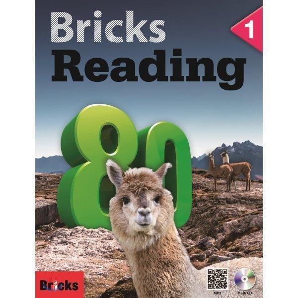 Bricks Reading 80 1  Briana McClanahan Benjamin Schultz