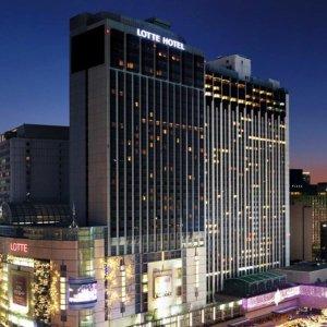 |5%할인||서울 호텔| 롯데 호텔 서울 (동대문 을지로 충무로 신당 약수)