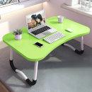 더설렌 휴대용 접이식 좌식 테이블 미끄럼방지(그린)