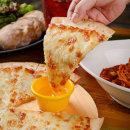 자연치즈100% 마또네 고르곤 피자 총4판