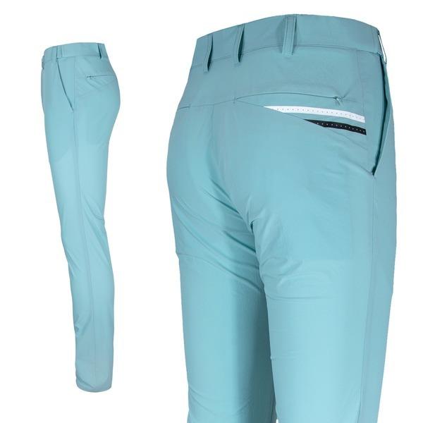 포켓2라인 얇은 여름 팬츠 남자 골프바지 골프웨어