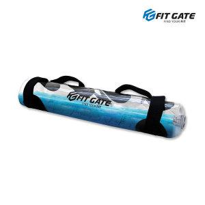 FIT GATE 홈트 코어운동기구 워터 웨이트 백 FG0002