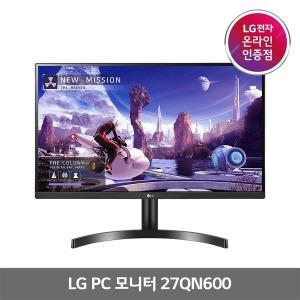 LG PC모니터 27QN600 27형 모니터