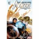 어벤저스: 지구 최강의 영웅들 Vol. 1 마지막 호스트