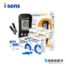케어센스N NFC 혈당측정기 +시험지110+솜100+침110