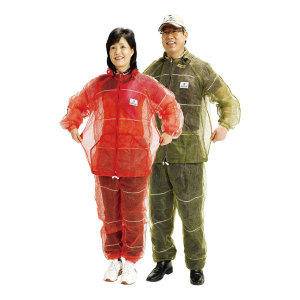 모기퇴치 방충복 모기장옷 낚시복 벌초복 양봉옷_아동