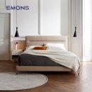 에몬스 그랜드 에디션 침대 퀸(Q)