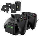 XSX 무선컨트롤러 듀얼 차저 배터리 키트/XBOX 충전기