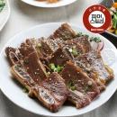 정성가득 집밥 양념 LA갈비 1kg(6 7 8번 꽃갈비 부위)