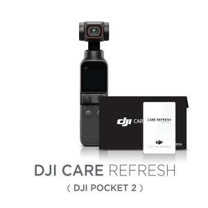 DJI Pocket2 케어리프레쉬 Care Refresh 1-Year Plan (DJI Pocket2)