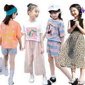체리주니어/7A 여아의류초등학생옷 여름상하복 원피스