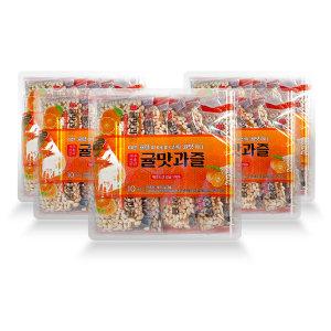 제주 귤맛과즐 5봉 (1봉/32g x 10개입)