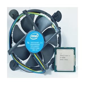 인텔 코어i9-10세대 10900K 코멧레이크S (벌크쿨러)
