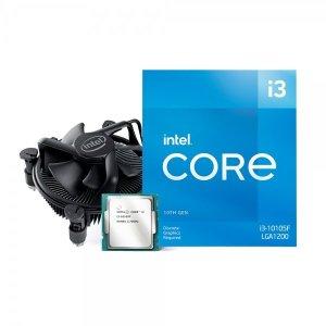 인텔 코어i3-11세대 10105F 코멧레이크S-R 대리점정품