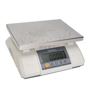 두홍 물방개50kg(20g) 완전방수저울/방수기능우수