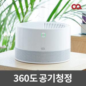 퓨어 미니 공기청정기 원룸/소형/사무실/헤파OA-AP005