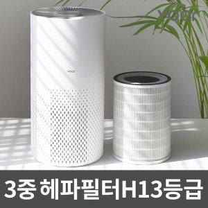 클린에어 공기청정기 작은방 원룸/소형/미니 VO-AP017