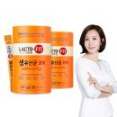 락토핏 생유산균 코어 60포 2통 (120일분)