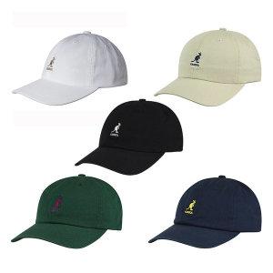 캉골볼캡 모자 야구모자 워시드베이스볼 K5165외 8종