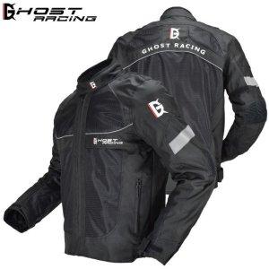 J872Q 남자 라이딩자켓 매쉬 보호구 레이싱자켓