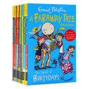 영어원서 A Faraway Tree Adventure 10권세트