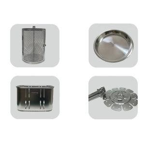 디디오랩 에어프라이어용 4종 추가구성품 P 정품 HV
