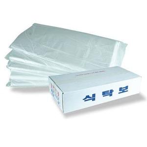 일회용식탁보 식탁보 비닐 시트 250장 일반형