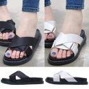 HP1851 여성 아쿠아슈즈 슬리퍼 샌들 여름 신발