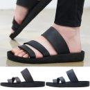 로나 남성 슬리퍼 샌들 아쿠아슈즈 여름 신발