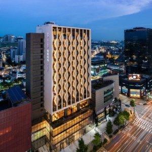 |서울 호텔| 머큐어 앰배서더 서울 홍대 (신촌 홍대 합정)