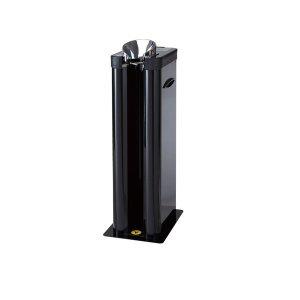 우산자동포장기 OP1-BK 우산포장기 꽂이 업소용 1구