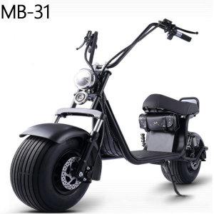 MBIKE-31 전기자전거/ 전기스쿠터/오토바이 1500W 12A