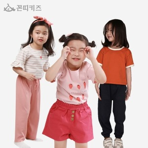 여름 여아옷 아동복티셔츠/남방/블라우스 5~13호