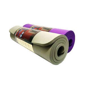 마르네스 21mm 와이드 요가매트 홈트 층간소음 캠핑